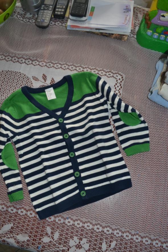 H&M sweterek dla chłopca