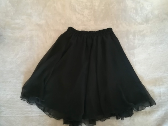 Elegnacka spódnica z Żorżety