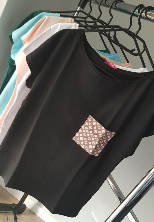 Nowe bluzki Must have