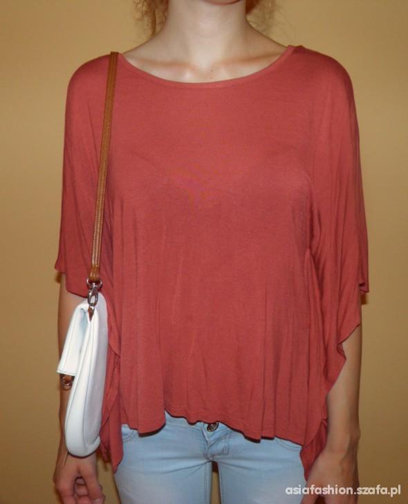 Nowa bluzka nietoperz H&M 40 L oversize