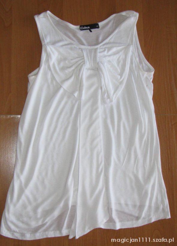 Białą tunika CUBUS rozmiar 36 S
