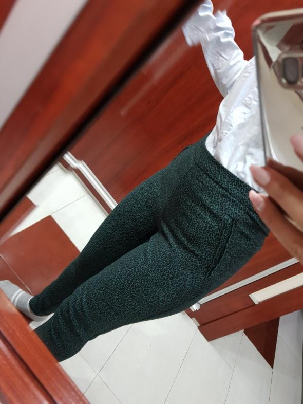 Piekne spodnie XS S