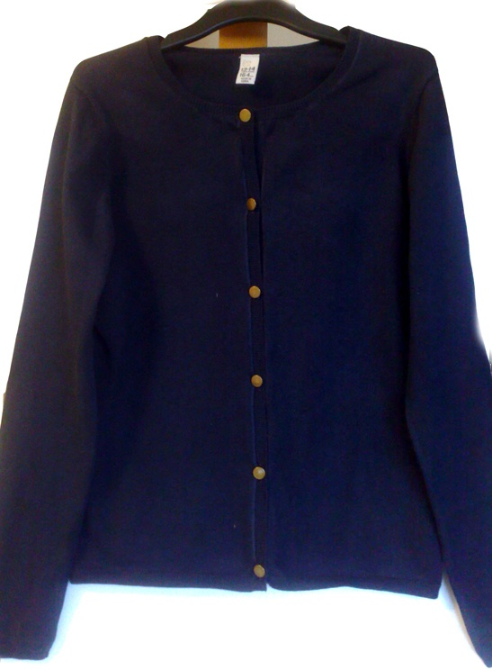sweter Zara
