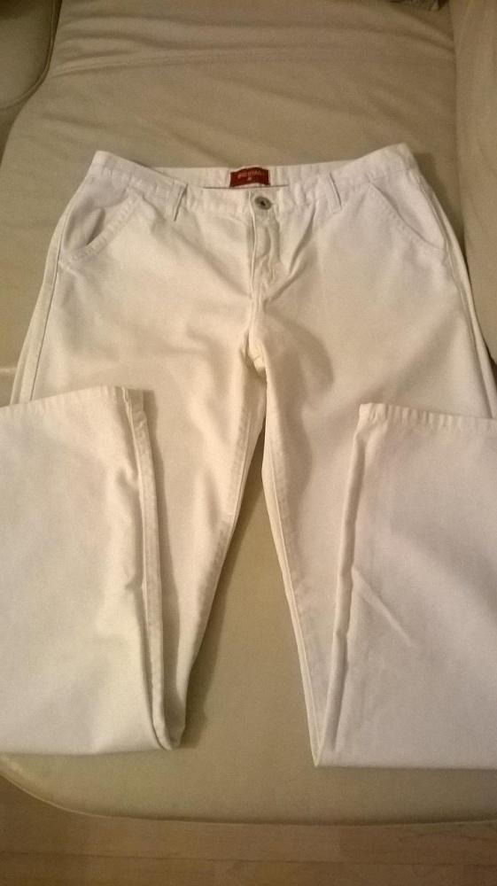 Sportowe spodnie BIG STAR...