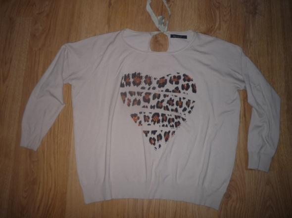sweter serce 44