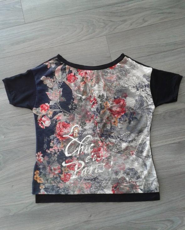Bluzki Elegancki top