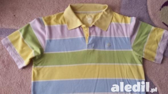 Koszulka polo XL