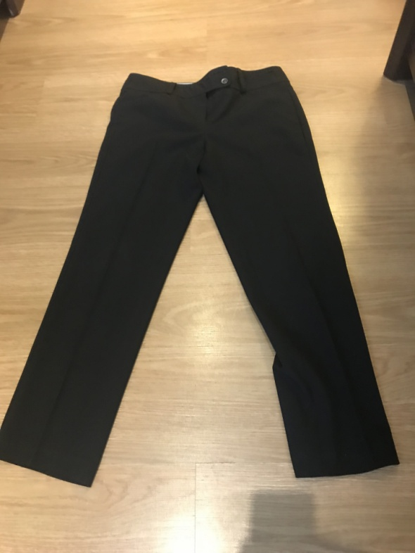 eleganckie spodnie next