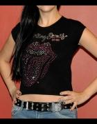 koszulka Rolling Stones...