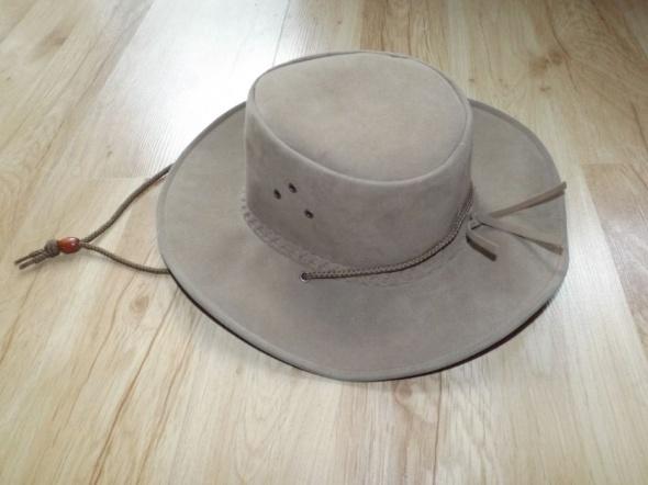 Australijski kapelusz Kakadu Traders S