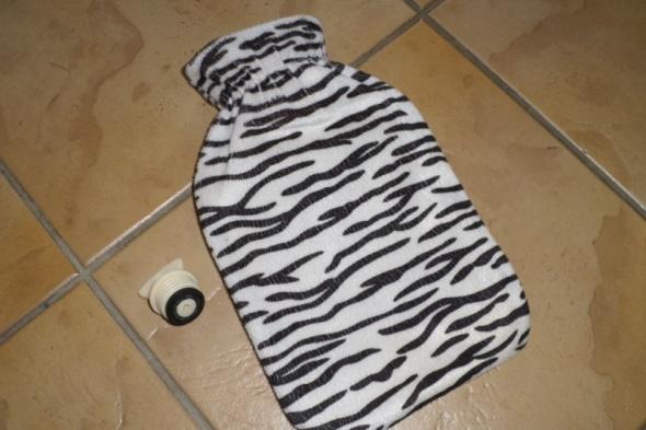 termofor termoforek dla dziecka ZEBRA