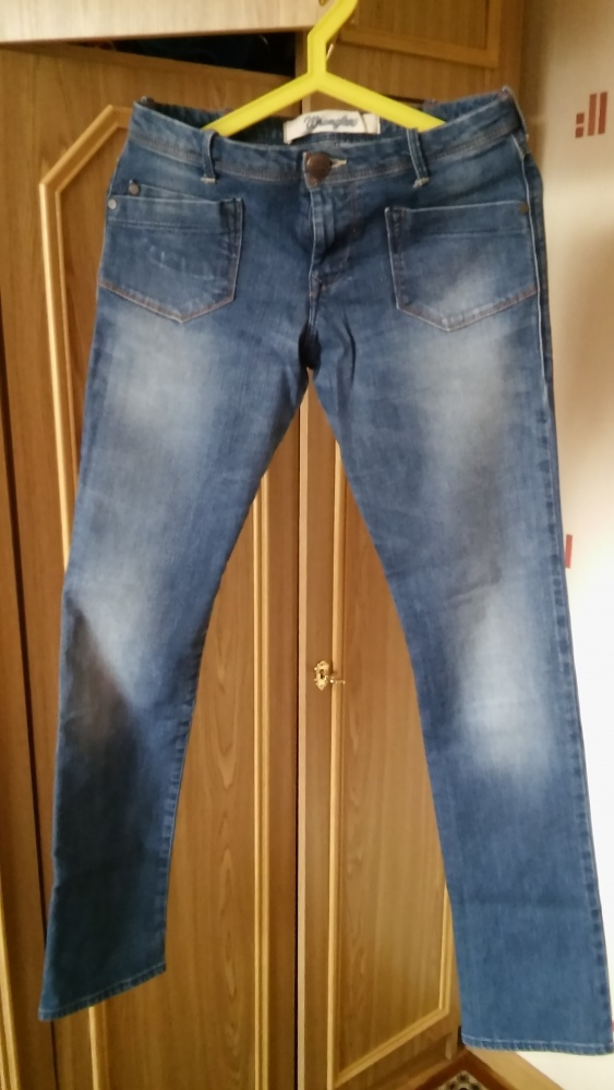 Spodnie Wrangler...