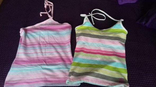 Bluzeczki na lato