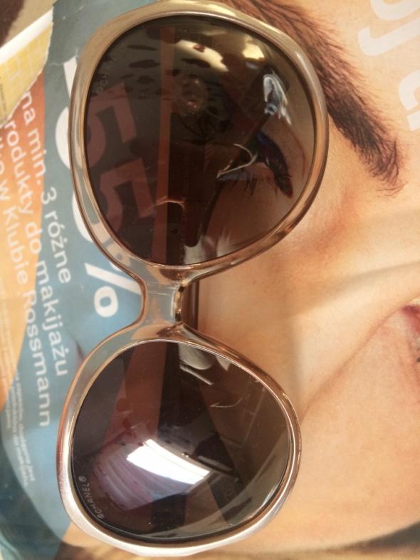 Okulary muchy Chanel