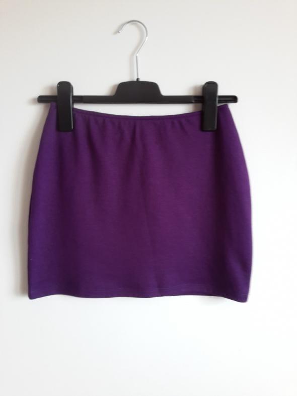 Spódnice Spódniczka mini Lefties M