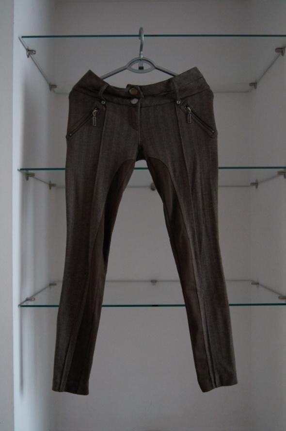 Next spodnie