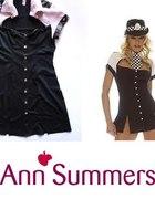 sukienka policjantki Ann Summers xs 34 s 36 m 38...