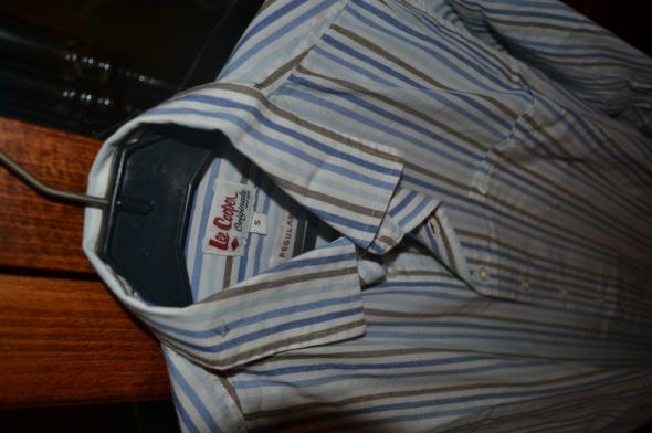Lee Cooper Koszula Męska S M...
