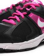 Nike dart 10 czarno różowe...