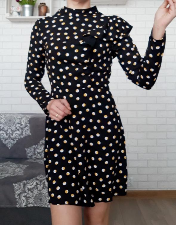 Miss Selfridge sukienka zip