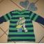Zestaw chłopiec bluzki spodnie Toy Story Buzz 110