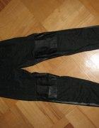 Nowe legginsy wysyłka 0 zł czarne