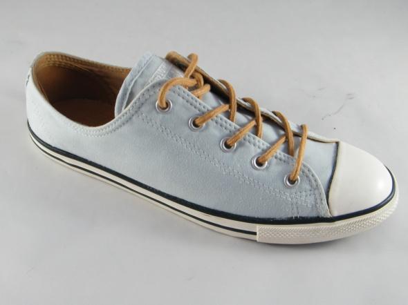 Converse błękit