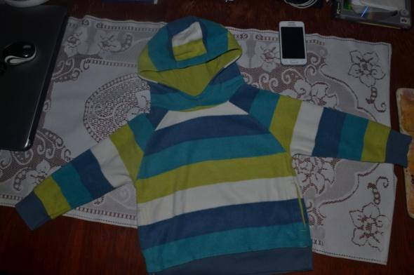 Next Bluza 2 3 latka 98cm jNowa