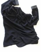 czarna bluzka zara xs...