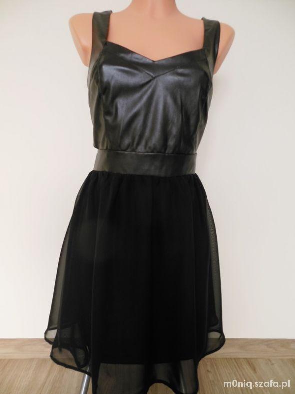 NOWA elegancka sukienka