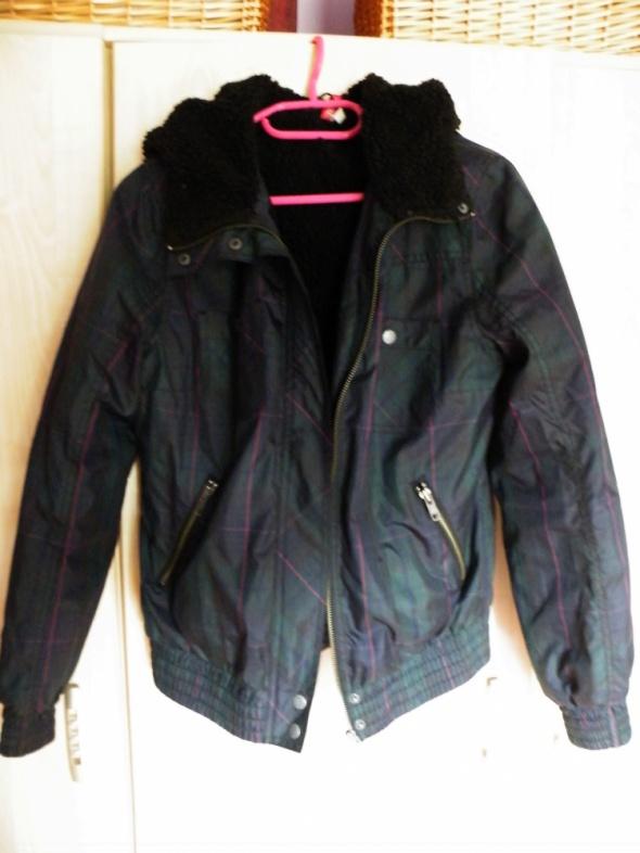 Kurtka jesień zima H&M 38