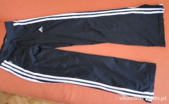 Adidas Clima 365 spodnie dresowe XS