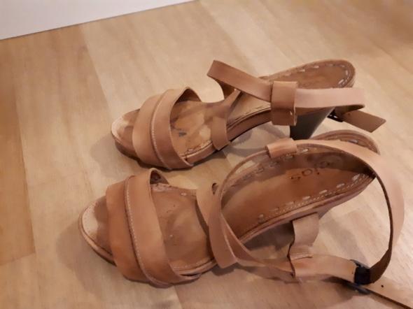 Sandały Wojas rozmiar 38