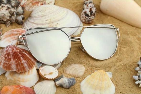 Okulary przeciwsłoneczne ECarla