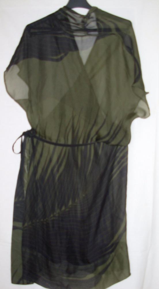 Sukienka plażowa L gratis tunika