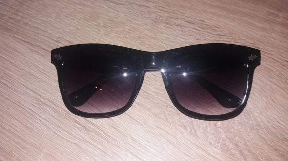 Okulary przeciwsłoneczne nowe