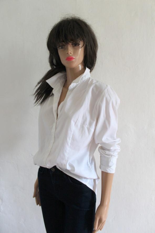 Biała elegancka koszula r 42...