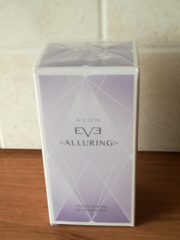 Woda perfumowana Eve Alluring 50ml...