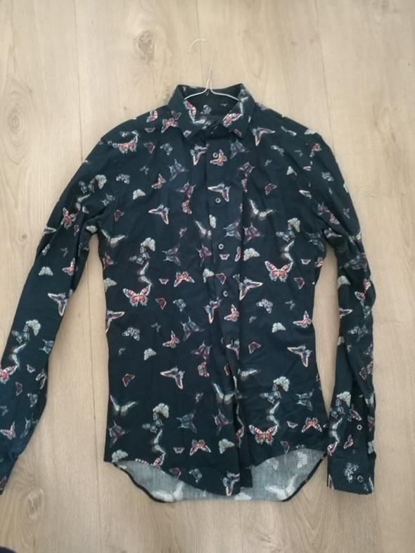 Męska koszula Zara 36