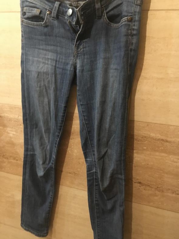 Spodnie dżinsowe 36 S big star...