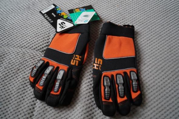 rękawice taktyczne L