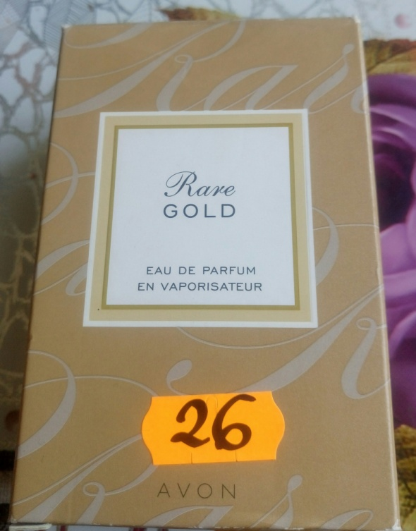 Perfumy Avon...
