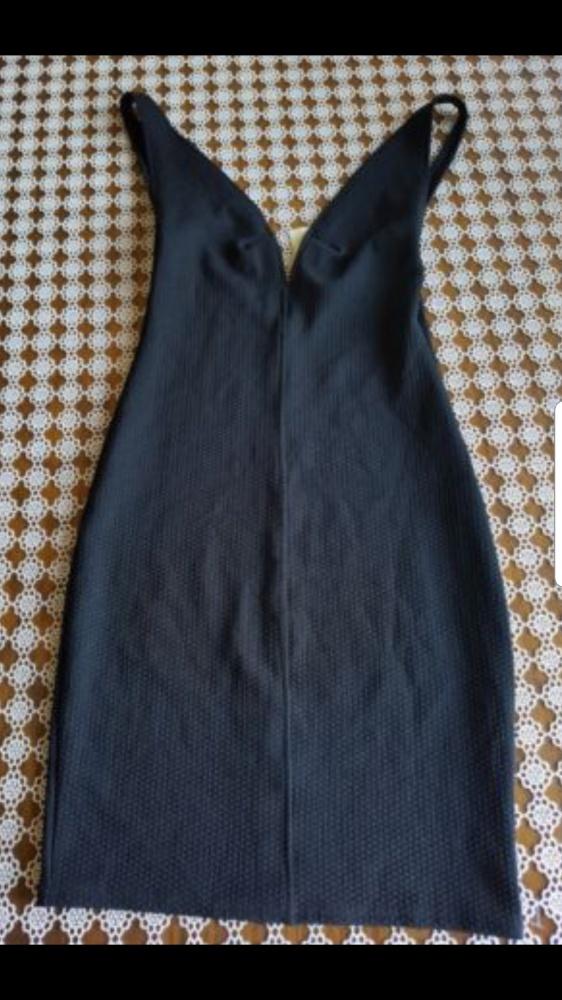 Sukienka w rozmiarze XS...