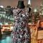 h&m sukienka ołówkowa tłocznia modny wzór hit 36...