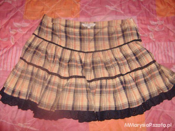 Spódnice Mini w krateczkę New Look