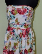 798 be beau modna sukienka na lato 42...