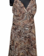 58 BAYLIS & KNIGHT elegancka sukienka 44...