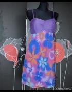 1002 modna sukienka 42...
