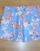 280 TU spódnica w kwiaty 44...