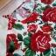 Bluzka w róże M
